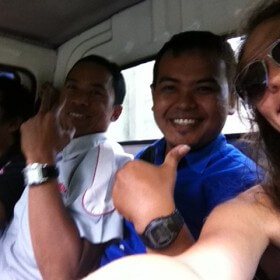 hitchhiking in java