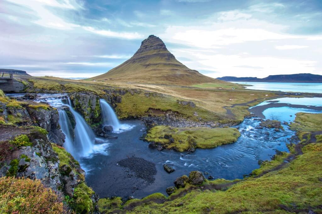 Iceland Best Places To Travel Alone