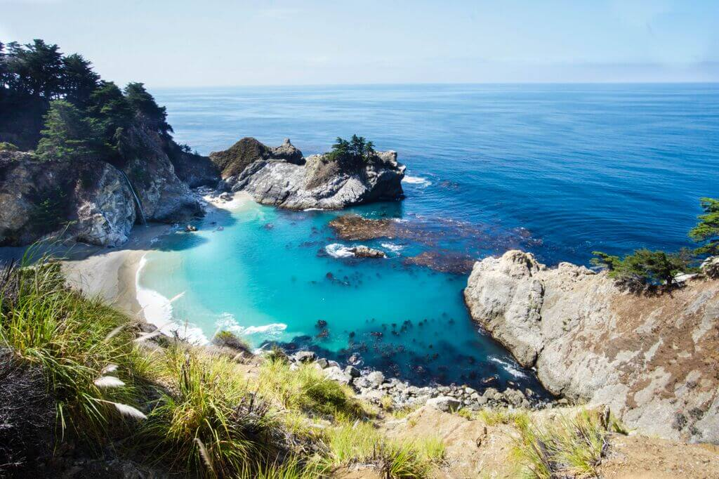 The Perfect Pacific Coast Highway Road Trip Itinerary