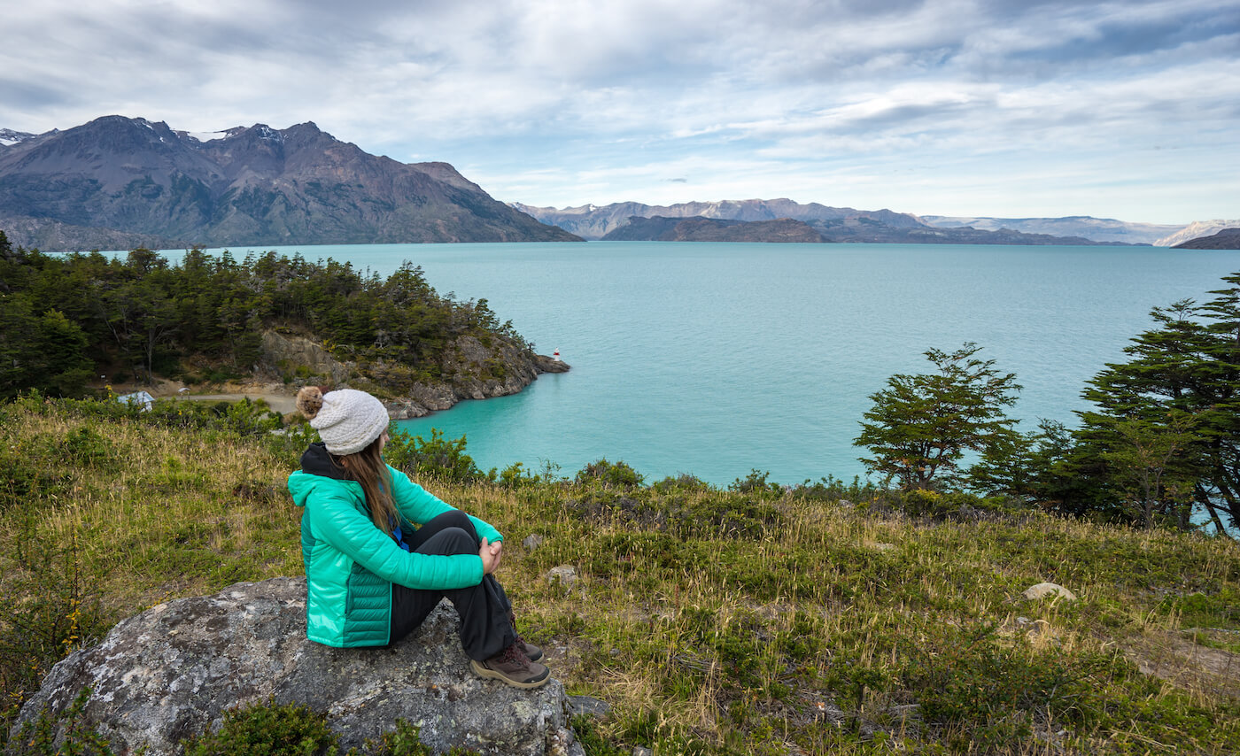 am i selfish now? reflections from a solo female traveler