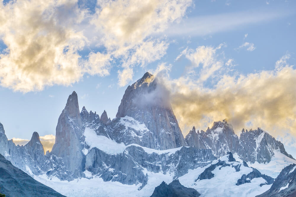 best hikes in patagonia fitz roy