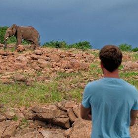 The World Pursuit in Zimbabwe