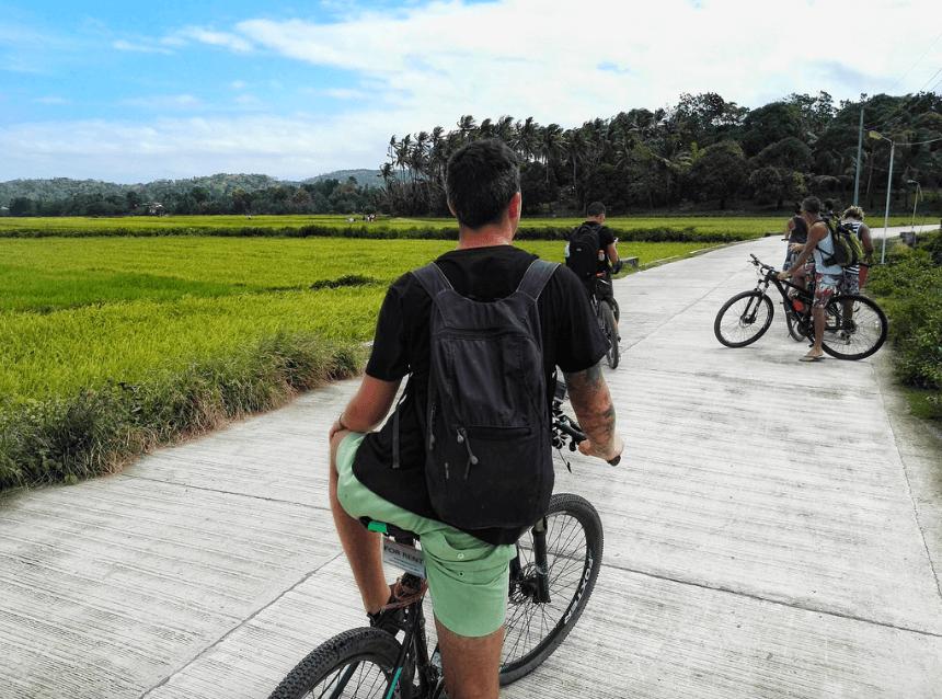 Bantayan Island philippines