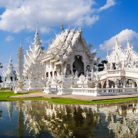 thailand backpacker route