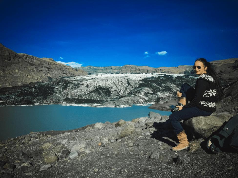 Ireland solo female traveler