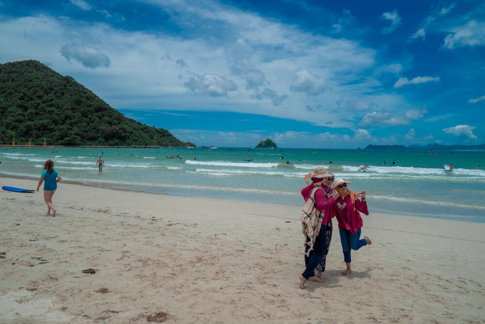 kuta lombok guide