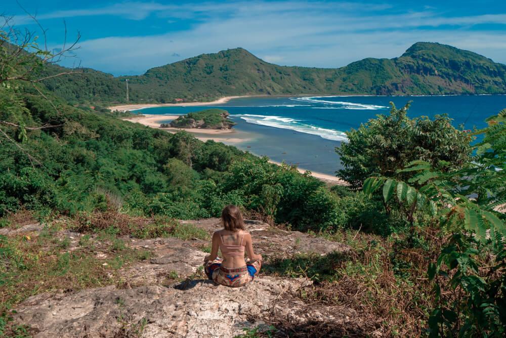 Sumbawa Kuta Lombok