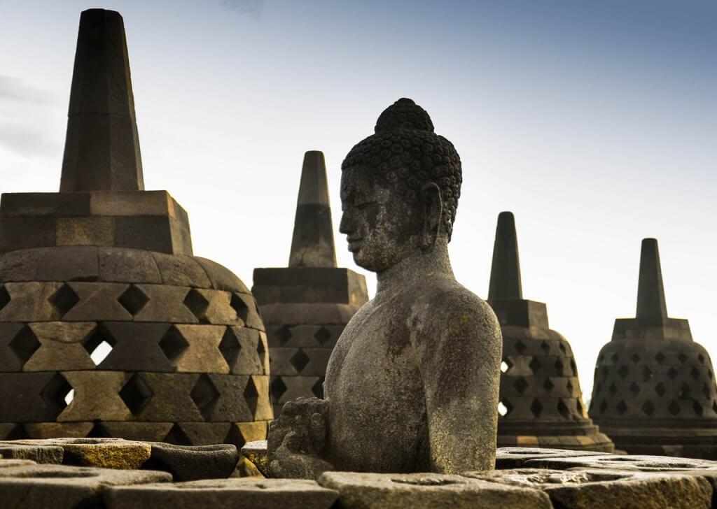 indonesia itinerary