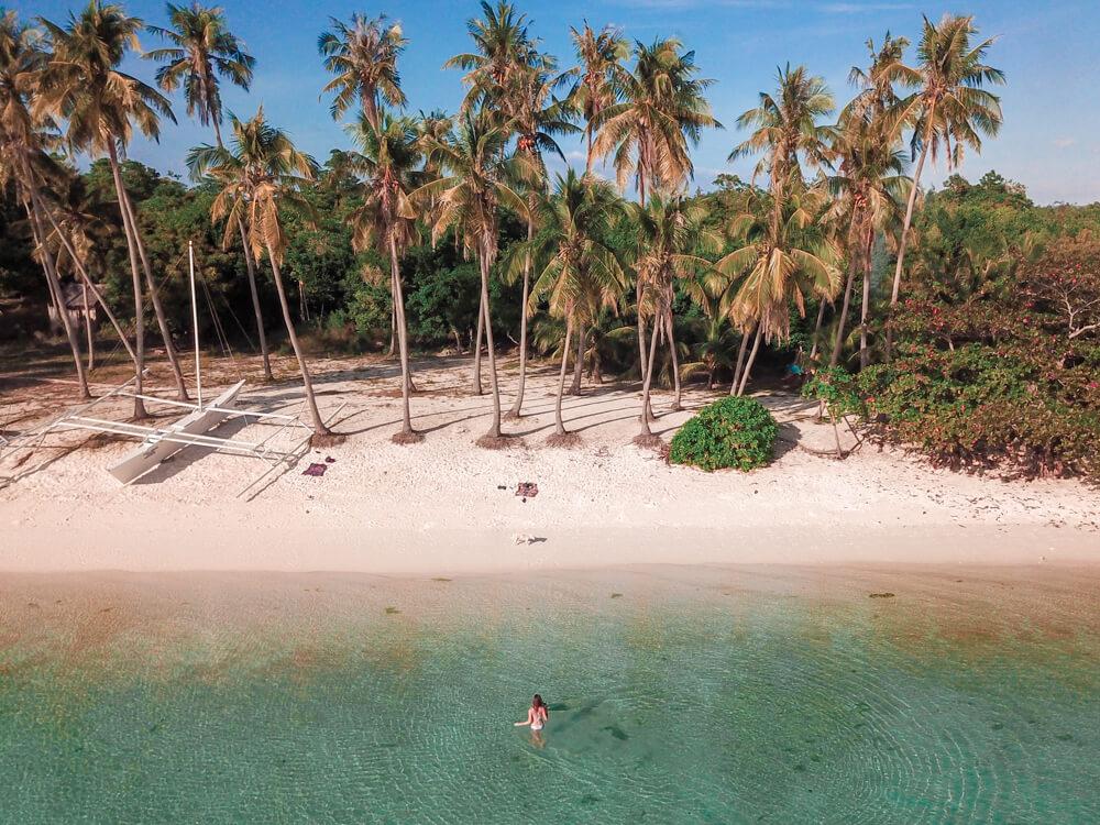 paliton beach siquijor