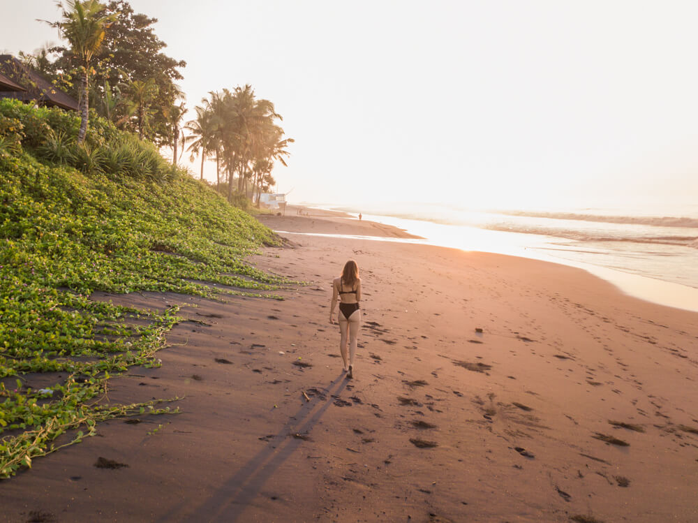 traveling solo indonesia
