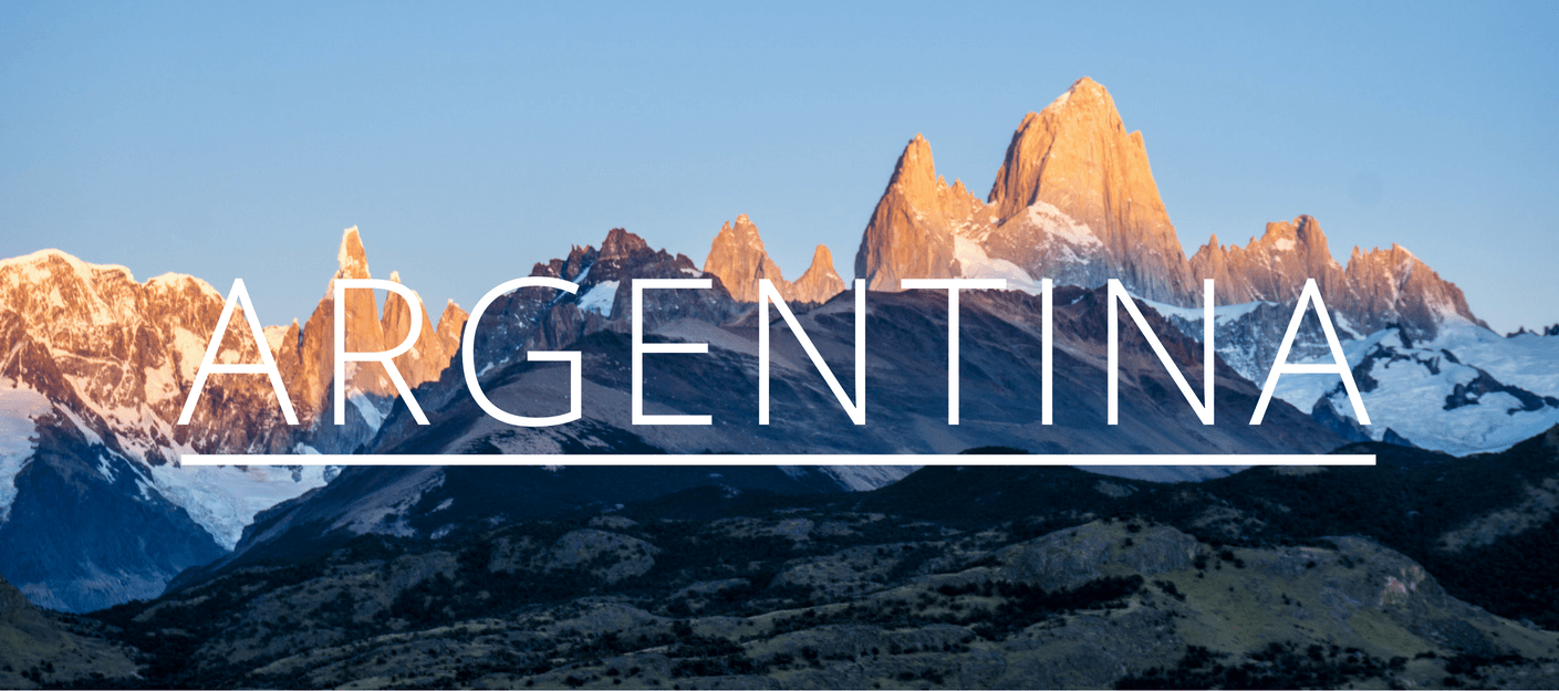 Argentina Guide Be My Travel Muse