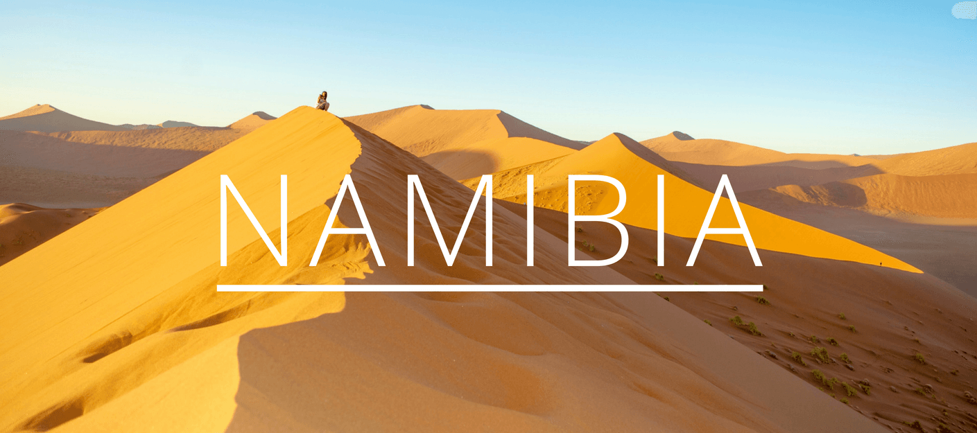 NAMIBIA GUIDE