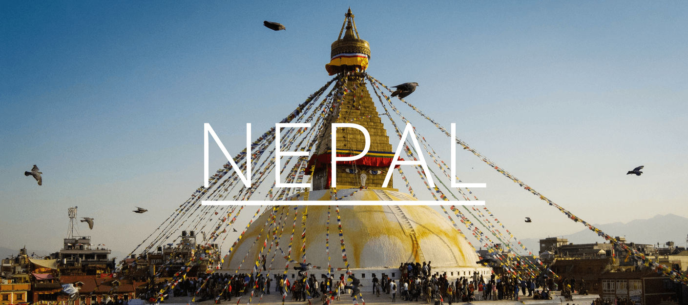 nepal guide