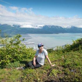How to Hike Mount Marathon in Seward, Alaska